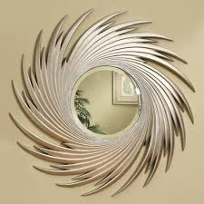decor wall mirrors how to make nice looking mirror wall decor the