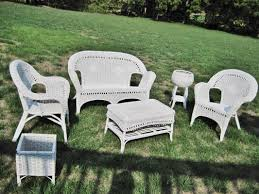 Best Wicker Patio Furniture Best Wicker Furniture Sets U2014 Luxury Homes