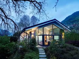 classy ideas 9 small modern mountain home plans house homeca