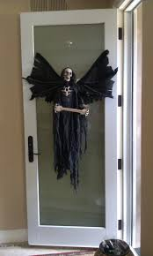 halloween decorations skeletons furniture u0026 accessories easy halloween decorating ideas entryway