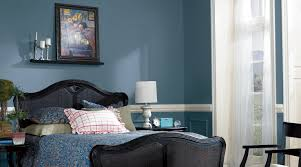 Bedroom Color Inspiration Gallery  SherwinWilliams - Bedroom color