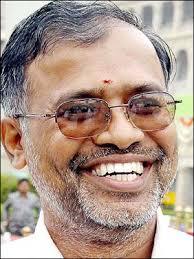 Law Minister S. Suresh Kumar