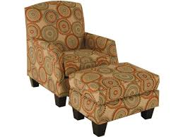 Colorful Accent Chairs by Chairs America Accent Chairs And Ottomans Transitional Chair And