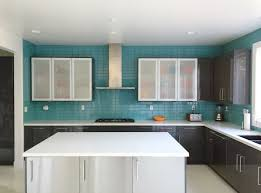 how to install glass tile backsplash diy how to install tile