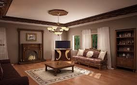 Livingroom Decor Ideas Traditional Romantic Living Room Design Ideas Living Room
