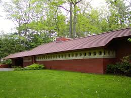 Frank Lloyd Wright Plans For Sale by Are There Frank Lloyd Wright Homes In New Hampshire