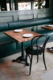 Best  Restaurant Tables Ideas On Pinterest Cafe Design - Commercial dining room chairs