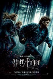 Harry Potter Y Las Reliquias De La Muerte - Parte I