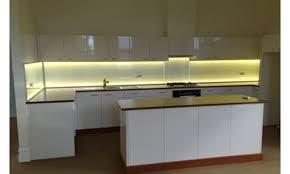 Kitchen Cabinet Lighting Led Under Cabinet Strip Lighting
