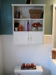 Bathroom Wall Shelving Ideas by Bathroom Cabinets White Wood Bathroom Wall Cabinet Cheap