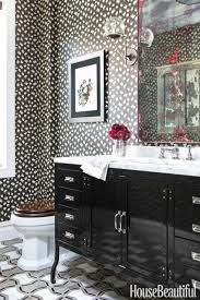 Wall Decor Ideas For Bathroom Powder Room Decorating Ideas Powder Room Design And Pictures