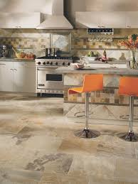 Bamboo Flooring In Kitchen Pros And Cons Kitchen Floor Buying Guide Hgtv