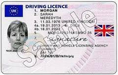 Can I drive in the US with a full UK license    Quora