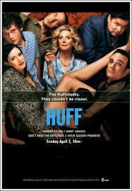Доктор Хафф / Huff