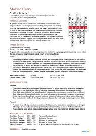 Resume For Lecturer  resume of lecturer lecturer resume samples