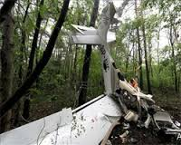 Uçak düştü ( Gerçek  hikayeler )