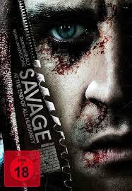 Savage 2011