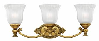 burnished brass francoise u003e interior wall mount