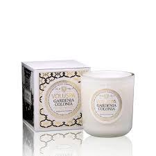 buy voluspa gardenia apricot u0026 coconut candle online in india