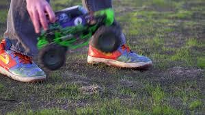 grave digger monster truck song fun blippi monster truck egg hunt u2013 learn colors with blippi