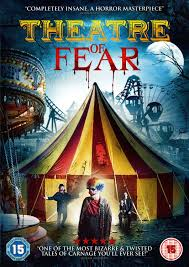 Ver Pelicula Theatre of Fear
