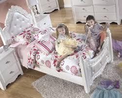 Girls Bedroom Gabriella Viv Rae Emma Four Poster Customizable Bedroom Set U0026 Reviews