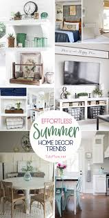 Simple Home Decorating Simple Summer Decorating Ideas For Your Home Tidymom