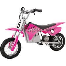 how to ride motocross bike razor mx350 24 volt dirt rocket electric motocross bike walmart com