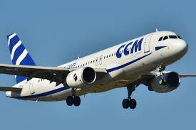 file airbus a320 200 ccm al ccm f hbsa msn 3882 now in air