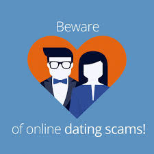 Online Dating Scams You Need To Watch Out For
