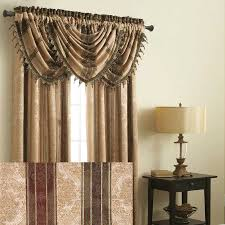 Tuscan Style Kitchen Curtains by Tuscan Curtains Home Design Ideas And Pictures