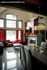 Luxury Cottage Rental by Cottage Rental Québec Chaudière Appalaches Scott Luxury