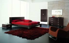 Bedroom Architecture Interior Design Kingdom Minimalist ...
