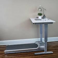 under desk treadmill base from rebel desk