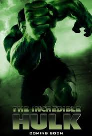 El increíble Hulk (2008) [Latino]