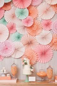 diy paper party decorations how to make party decorations party