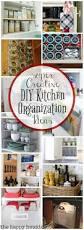 140 best kitchen organization images on pinterest kitchen