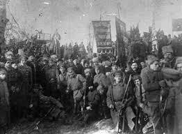 Kiev Arsenal January Uprising