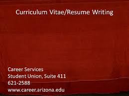 CV Resume Writing Overview  Purpose of each document Steps General guidelines Components References Cover SlidePlayer