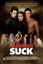 Vampyrer suger (2010) izle