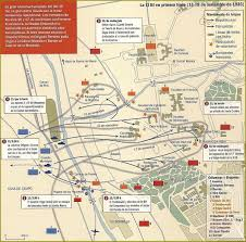 Madrid Spain Map by Battle Of Ciudad Universitaria Wikipedia