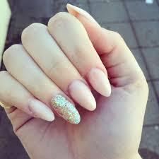 20 beautiful manicure ideas for almond acrylic nails