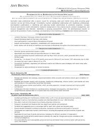 Sales Representative Resume Sample  forklift operator sample     sales rep resume sample   sales representative resume sample