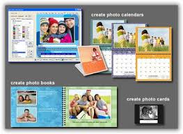 Creating Personalized Photo Calendars