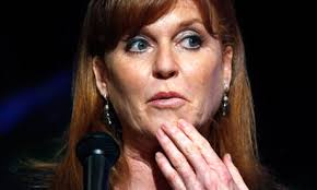 A former aide to Sarah Ferguson, the Duchess of York, is suing News International over allegations her phone was hacked by the News of the World. - Sarah-Ferguson-008