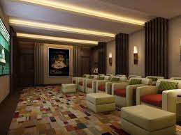 movie theater home living room 9 amazing home theatre designs home design
