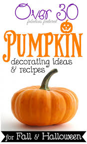 30 plus featured pumpkin ideas for halloween and fall fox hollow