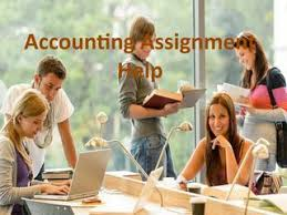 Accounting Assignment Help   My Homework Help Online
