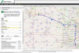 Google Maps Illinois by Unpaid Tolls And Violations Illinois Tollway