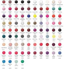 gelish nail polish color chartibd gel nail polish choose any 12
